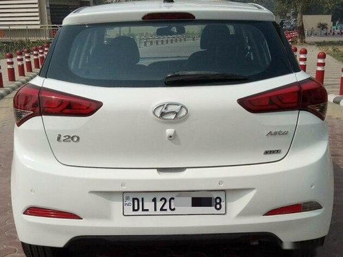 Hyundai i20 Asta Option 1.2 2016 MT for sale in New Delhi