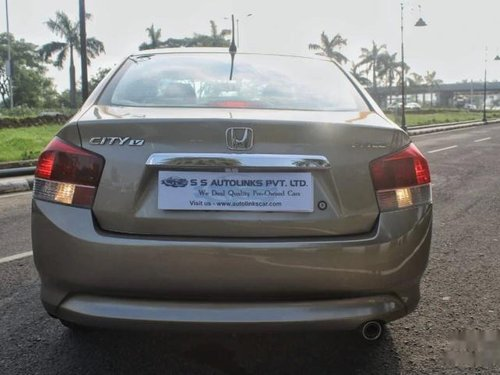 Used 2010 Honda City AT for sale in Mumbai