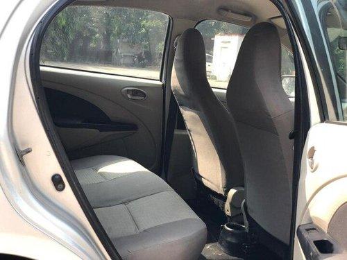 Used Toyota Etios Liva G 2012 MT for sale in New Delhi