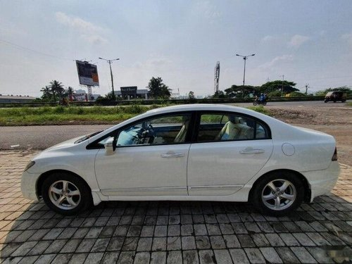 Used Honda Civic 2010 AT for sale in Pune