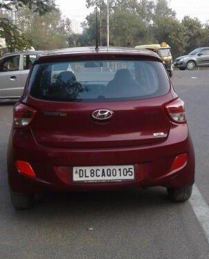 Used Hyundai Grand i10 Magna 2016 MT for sale in New Delhi