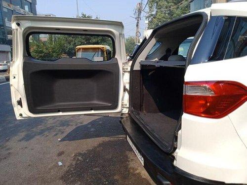 Used Ford EcoSport 1.5 Diesel Titanium Plus 2015 MT in New Delhi