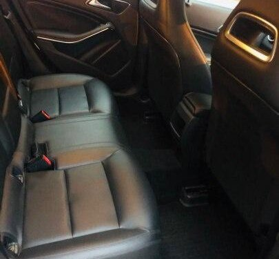 Mercedes-Benz CLA Urban Sport 200d 2016 AT for sale in Bangalore
