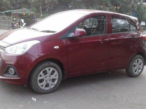 Used 2016 Hyundai Grand i10 MT for sale in New Delhi