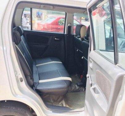 Used 2013 Maruti Suzuki Wagon R MT for sale in Thane