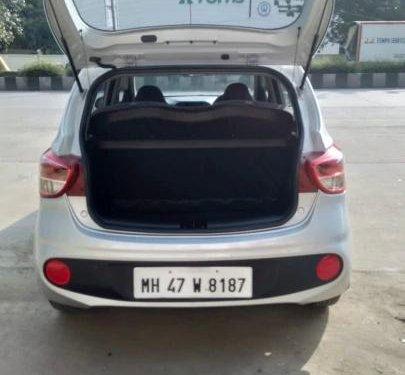 Used 2017 Hyundai Grand i10 MT for sale in Mumbai