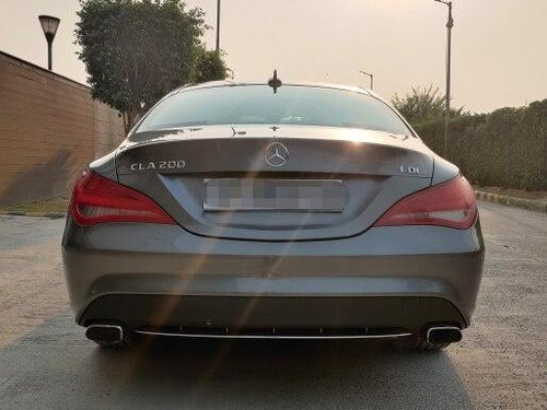 Used 2015 Mercedes Benz CLA AT for sale in New Delhi