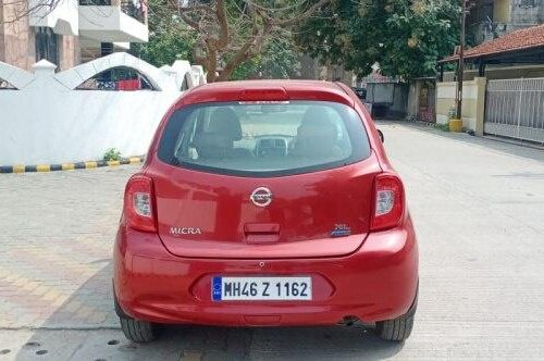 Used 2014 Nissan Micra XL MT for sale in Nagpur