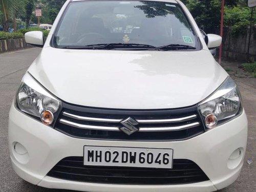 Used 2015 Maruti Suzuki Celerio VXI MT for sale in Mumbai