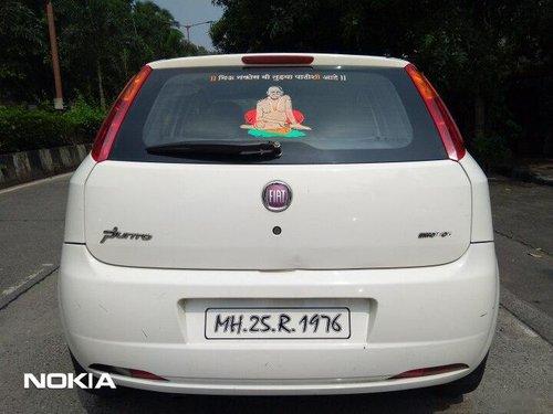 Used Fiat Punto Evo 2011 MT for sale in Mumbai