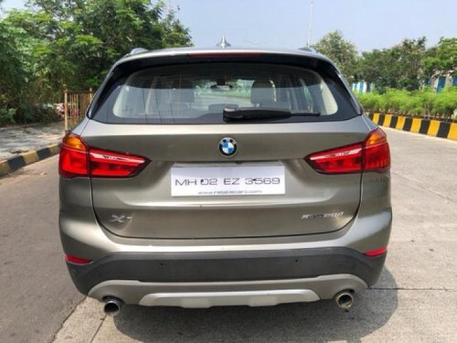 Used 2018 BMW X1 AT for sale in Mumbai