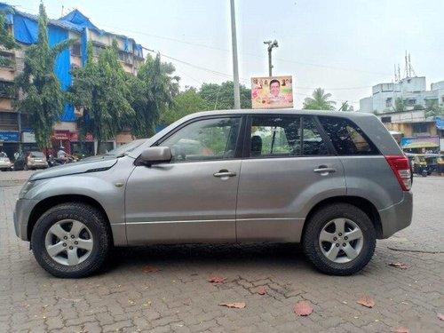 Used Maruti Suzuki Grand Vitara 2008 MT for sale in Mumbai