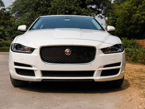 Used 2019 Jaguar XE AT for sale in New Delhi