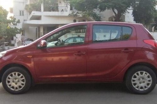 Used 2009 Hyundai i20 1.2 Magna MT for sale in Ahmedabad