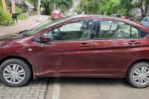 Used Honda City 2014 AT for sale in Pune