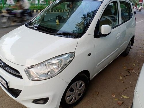 Used Hyundai i10 2013 MT for sale in Lucknow -0