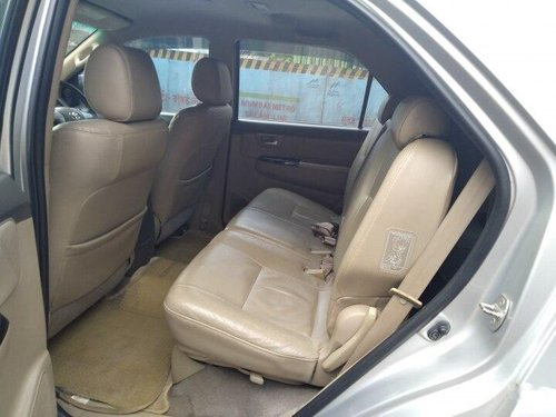Used Toyota Fortuner 2012 AT for sale in Mumbai-6