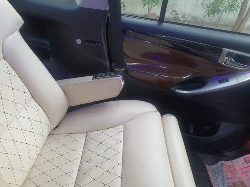 Used 2018 Toyota Innova MT for sale in Ahmedabad