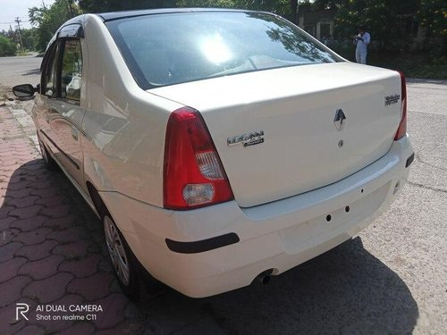 Used 2009 Mahindra Renault Logan MT for sale in Indore -3