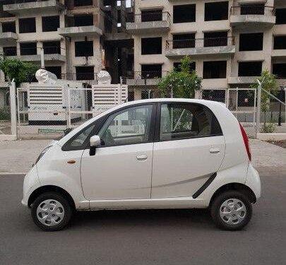 Used 2015 Tata Nano MT for sale in Pune