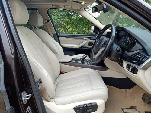 Used 2016 BMW X5 AT for sale in Bangalore
