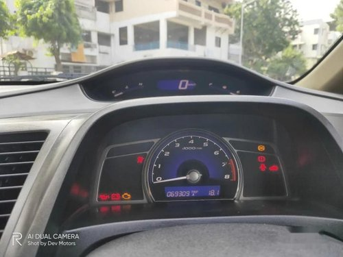 Used 2011 Honda Civic 1.8 V MT for sale in Ahmedabad