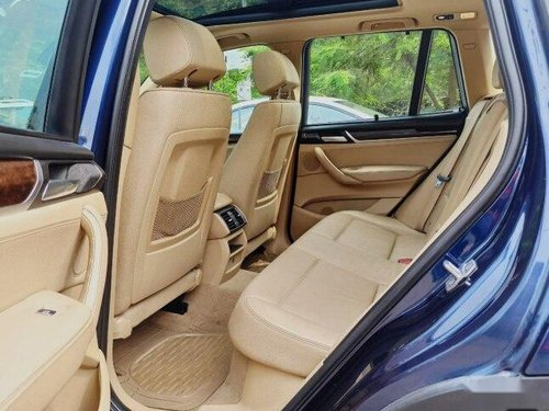 Used BMW X3 2016 AT for sale in Mumbai