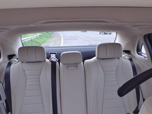 Used 2017 Mercedes Benz E Class MT for sale in Mumbai