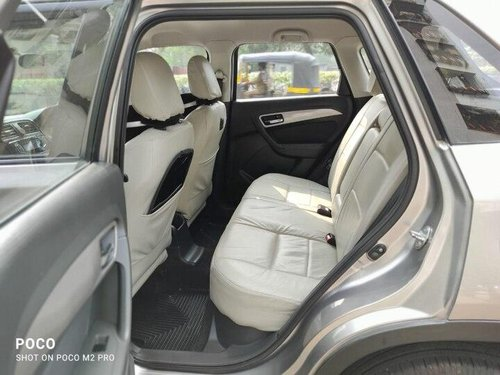 Used Maruti Suzuki Vitara Brezza ZDi Plus 2016 MT in Mumbai