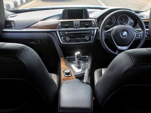 BMW 3 Series 320d Luxury Line 2014 AT for sale in Mumbai
