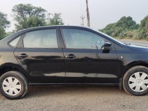 Used Skoda Rapid 1.6 TDI Elegance 2013 MT for sale in Ahmedabad