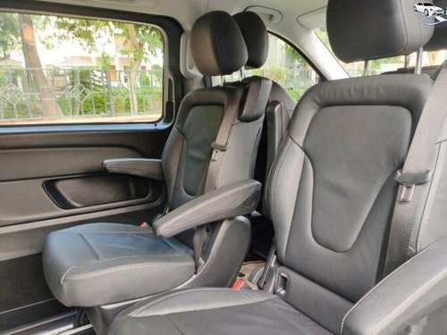 Mercedes-Benz V-Class 2019 AT for sale in New Delhi