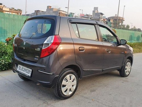 Used 2018 Maruti Suzuki Alto K10 VXI AT for sale in New Delhi