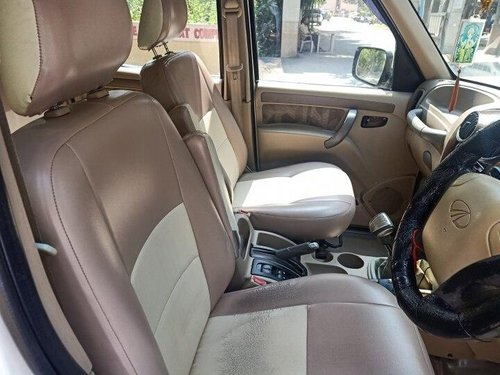 Used Mahindra Scorpio SLE BSIII 2012 MT for sale in Mumbai