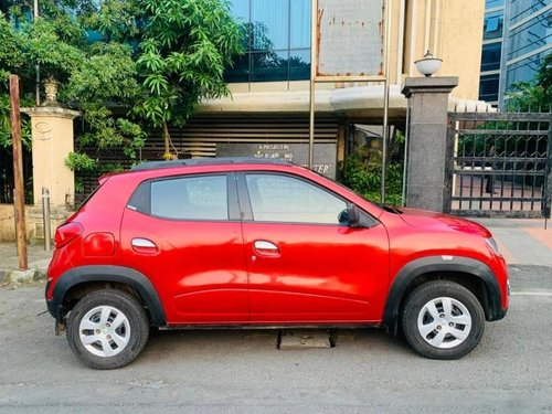 Used 2015 Renault KWID MT for sale in Mumbai
