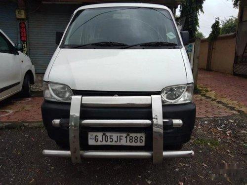 Used Maruti Suzuki Eeco 2014 MT for sale in Surat