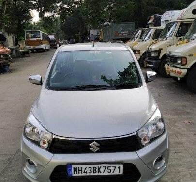 Used 2018 Maruti Suzuki Celerio VXI MT for sale in Thane