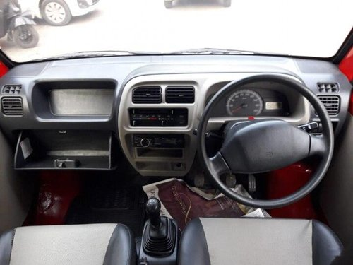 Maruti Suzuki Eeco 5 STR With AC Plus 2011 MT for sale in Thane