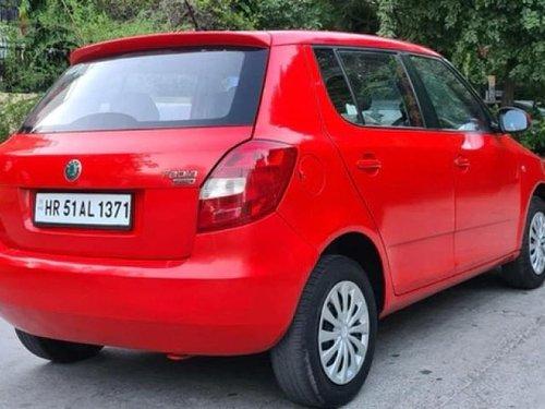 Skoda Fabia 1.2 MPI Ambition 2011 MT for sale in New Delhi