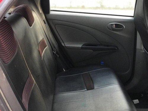 Used 2011 Toyota Etios Liva G MT for sale in Mumbai