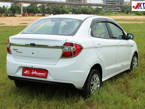 Ford Figo Aspire Trend BSIV 2016 MT for sale in Ahmedabad