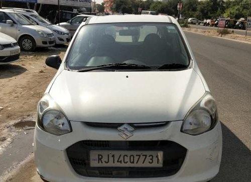 Used 2012 Maruti Suzuki Alto 800 LXI MT for sale in Jaipur