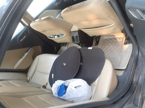 Used Honda City V CVT 2015 AT for sale in Gurgaon