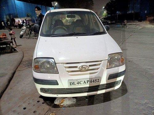 Used 2010 Hyundai Santro Xing MT for sale in New Delhi