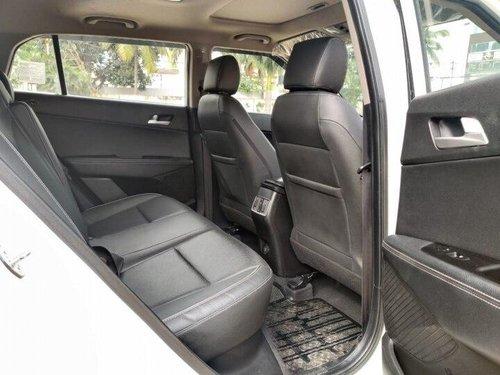 Used Hyundai Creta 2018 MT for sale in Bangalore