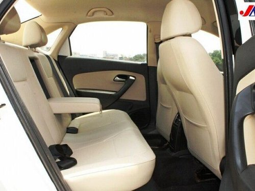 Skoda Rapid 1.6 MPI Style Plus 2017 MT for sale in Ahmedabad