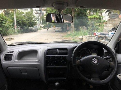Used Maruti Suzuki Alto K10 VXI 2013 MT for sale in Bangalore