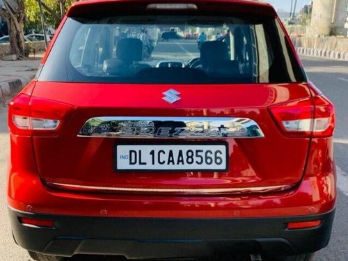 Used 2019 Maruti Suzuki Vitara Brezza VDI MT for sale in New Delhi