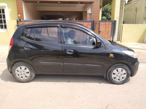 Used 2009 Hyundai i10 Sportz 1.2 AT for sale in Bangalore