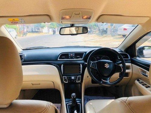 Used Maruti Suzuki Ciaz ZDi Plus 2017 MT for sale in Jaipur